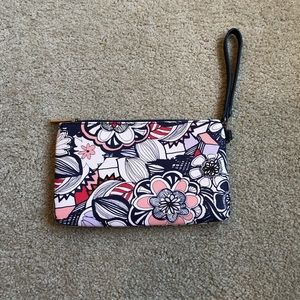 Small wristlet from Express